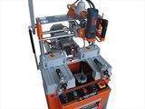 Otomatik Üçlü Kol Yeri Delme-Kopya Freze Ve Su Tahliye Makinası / Susan Makina S...