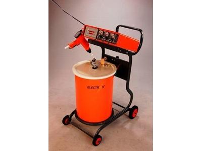 Elekrtostatik Toz Boyama Makinası