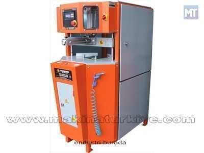 Otomatik Köşe Temizleme Makinası / Susan Makina Sn005