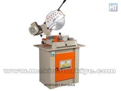Pvc & Alüminyum Profil Kesim Makinesi