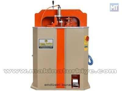 PVC Orta Kayıt Alıştırma Makinesi Şenel Makina OKA