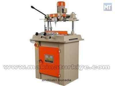Otomatik Pnc Kontrollü 3 Bıçaklı Köşe Temizleme Makinesi