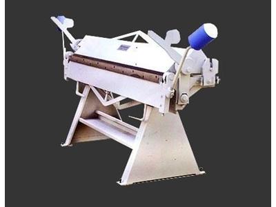 Manuel Caka Makinesi ( 2020 X 1,20 Mm )