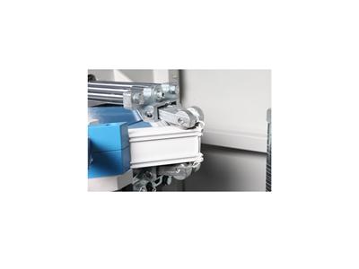 Otm. Köşe Temizleme Makinası / Penmak Bsç