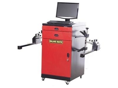 Rot Ayar Makinesi / Balans Matıc Rtm 1000