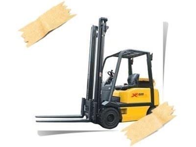 1,5 Lpg'Li Forklift Makinesi / Xg15