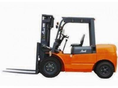 Dizel Forklift 4 Ton / Baoli Cpcd40m