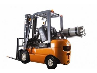 1,5 Ton Lpg' Li Forklift / Baoli Cpqd15