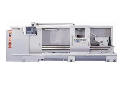 Yatay Banko Cnc Torna / Microcut Challenger Bnc-4080