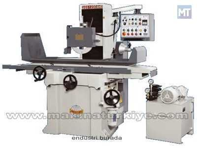 Satıh Taşlama Makinesi / Freeport Sunny Sgs-2040 Ahd