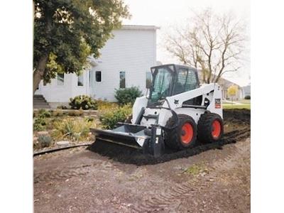 Mini Yükleyici / Bobcat S160