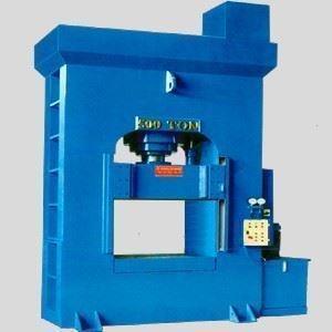 Hidrolik 500 Ton Sıvama Pres / Hidroliksan Hsp1