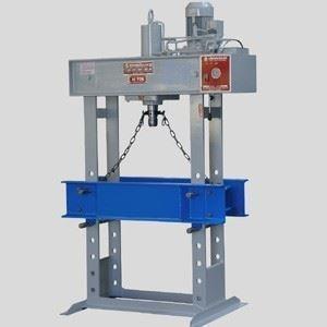 Hidrolik Motorlu Pres / Hidroliksan 30 Ton