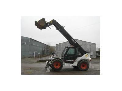 Teleskopik Forklift ( 4 Ton-14 M )