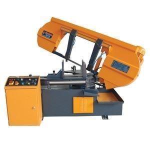 Şerit Testere Makinesi / Hidroliksan Sma 500