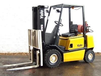 Lpg'Li Forklift ( 2 Ton )