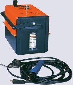 Ark Kaynak Transformatörleri / Nuriş T150
