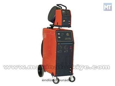 Gazaltı Kaynak Makinesi / Nuriş Mıg 500w-Rws