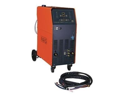 Tig Dc Kaynak Makinesi / Nuriş Tıg 400