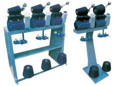 Çoklu İplik Aktarma Makinası / Konfeksan İsm-1