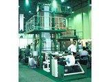 HDPE Film Makinası - 700 mm Özgülmak