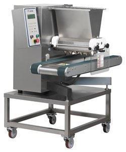 Kuru Pasta Dökme Makinası