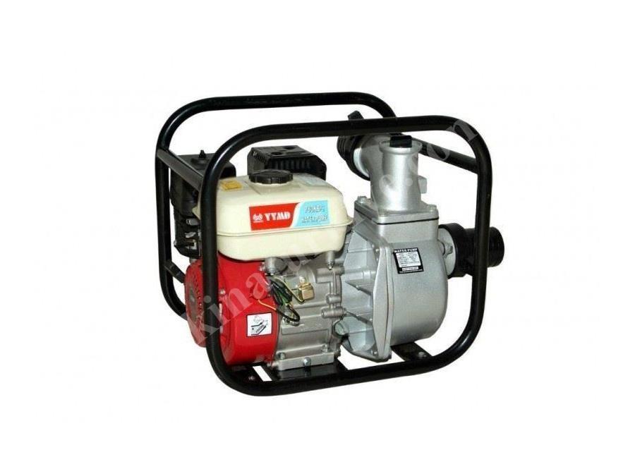 Emirsan 36 m3/ Saat Benzin Motorlu Atık Su Pompası