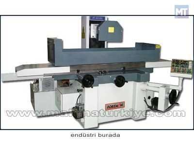 Satıh Taşlama Makinesi / Foreman St4080