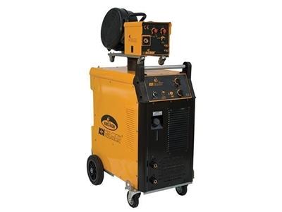 Trafo Tip Mıg/Mag Kaynak Makinesi ( 8 Kva )