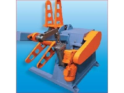 Eaemachinery DC 4215 1500 kg Mekanik Sac Rulo Açıcı