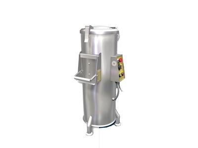 Patates Soyma Makinesi / Kayalar 31210