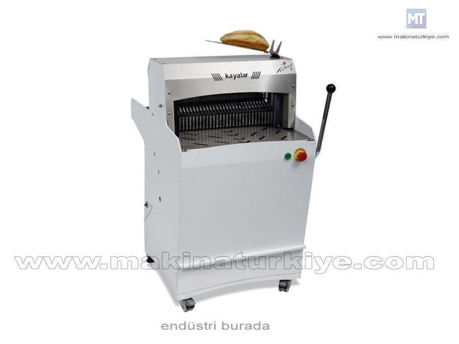 Ekmek Dilimleme Makinası / Kayalar 0002