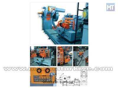 Kompakt Sürme Hattı / Eaemachinery Cfl 03-400