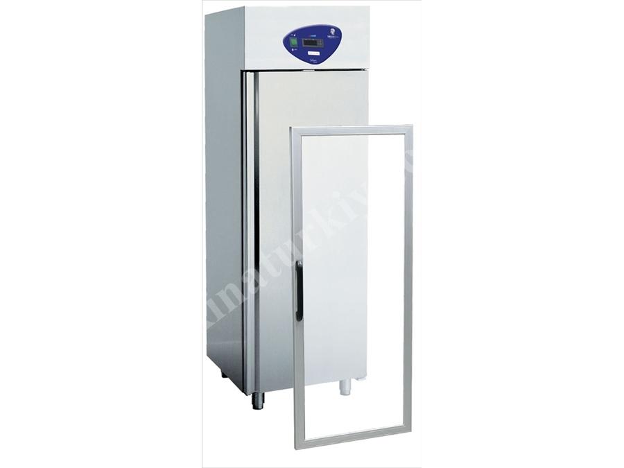 Dik Buzdolabı / Kayalar Gn700