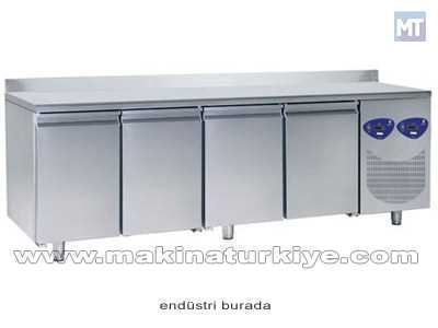 Tezgah Tipi Buzdolabı / Kayalar Ta460ntv