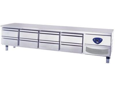 Set Altı Buzdolabı / Kayalar Cta460ntv
