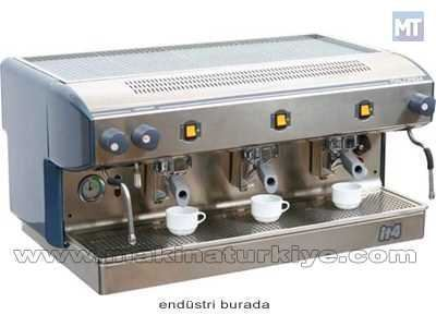 Ekspresso Makinesi / Kayalar It-4 1