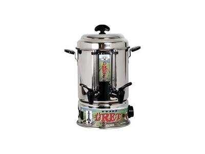 Çay Makinası, 25 Bardaklık / Üret Çm 25