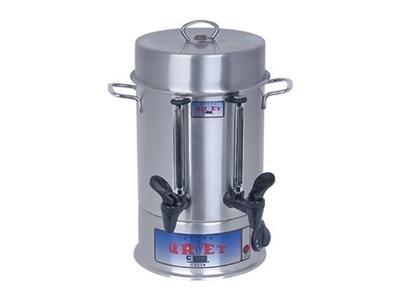 120 Bardaklık, Mat Çay Makinesi / Üret  Çm 120