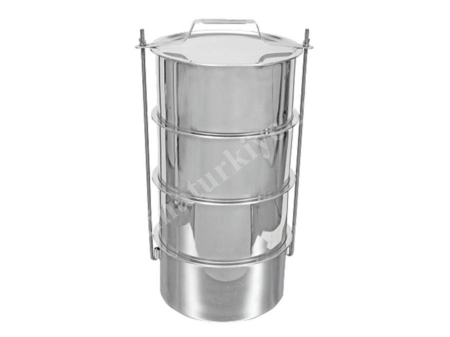 Yemek Taşıma Kabı ( 20 Lt )