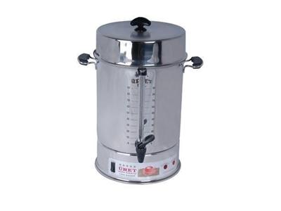 Filtreli Kahve Makinesi 40 Fincanlı / Üret Fkm-80