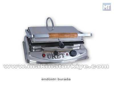 Tost Makinası - 16 Dilim