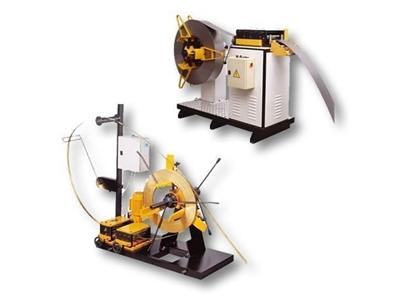 Mekanik Kompakt Rulo Açıcı / Kardeşler Makine Cfdra-500