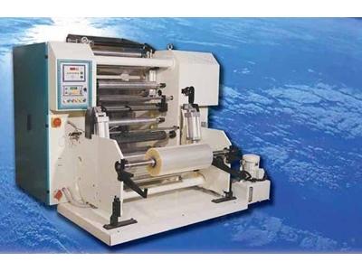 Bobin Dilimleme Makinası 1200 mm