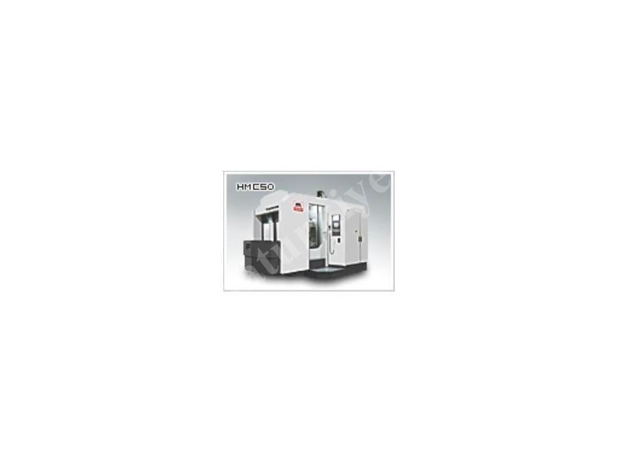 Cnc Yatay İşleme Merkezi / Smtcl Hmc40