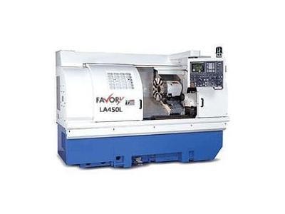 Cnc Torna Tezgahı / Favory La 450l