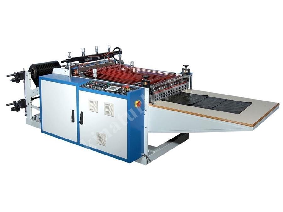 Poşet Kesim Makinası / Gür-İş Gm-85 Sm