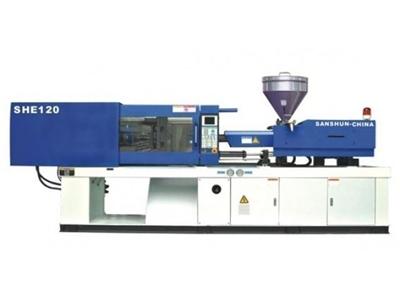 Katema SHE 120 Plastik Enjeksiyon Makinası