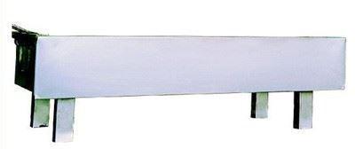 Kömürlü Izgara - 150 Cm