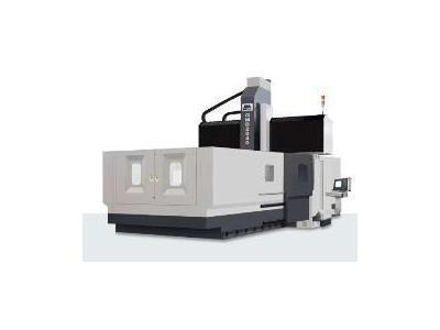 Smtcl Gmb1225 Cnc Double Kolon İşleme Merkezi Tabla: 1250*2500 mm